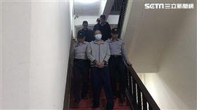 林楊竣,殺人,高院,謝龍宇。記者潘千詩攝影