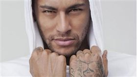 ▲內馬爾。(圖/取自Neymar IG)