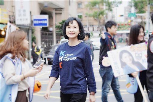 柯志恩 圖/翻攝自柯志恩臉書