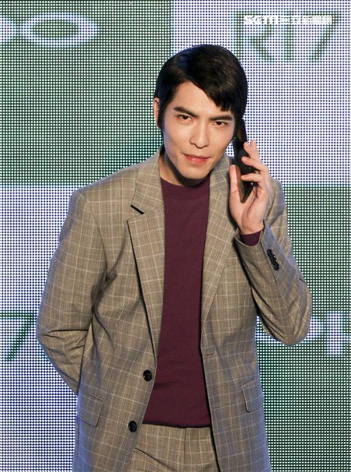 蕭敬騰(圖/記者林士傑)