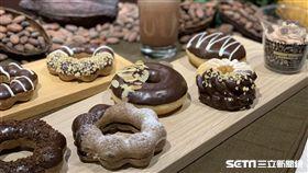 甜甜圈,Mister Donut