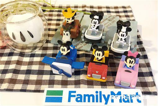 迪士尼周邊商品。