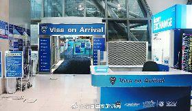 泰國擬月中至年底實施免簽證費 台灣在