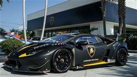 Lamborghini Huracan Super Trofeo(圖/翻攝網路)