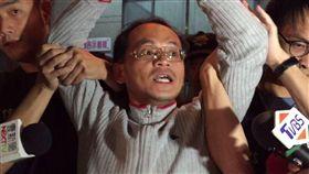 台北,勞動局,賴香伶,李明彥,鋼筋,重傷害,妨害公務。呂品逸攝