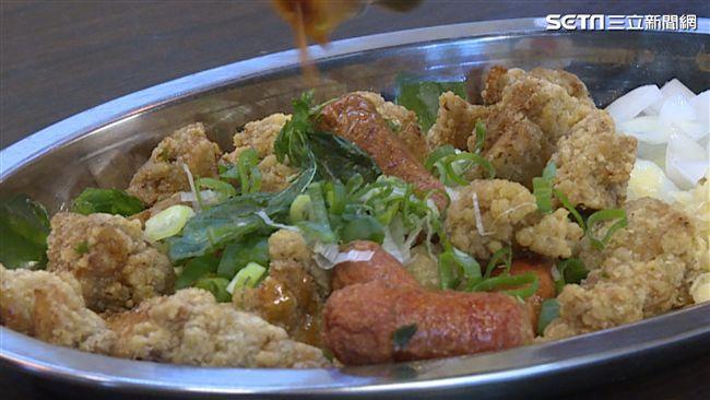 南部鹹酥雞必加「神配料」!老饕一面倒讚爆:辣味上腦超爽