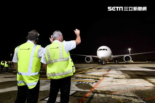 紐西蘭航空,台北,奧克蘭,直飛航線,不停點,直飛