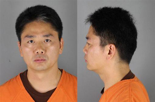中國大陸京東集團創辦人劉強東/涉嫌性侵被捕。(翻攝微博)