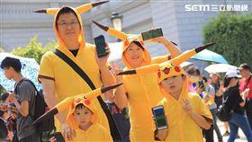 寶可夢,王時思,奇美博物館,Pokémon,抓寶