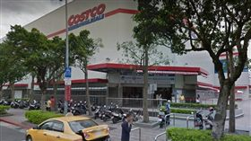 台北,好市多,偷竊,刑法,追訴權(圖/翻攝google)
