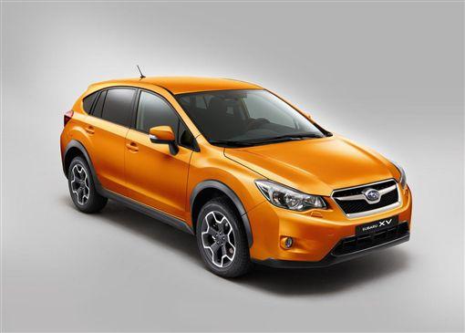 2012至2013年式SUBARU XV車主可預約回廠召修。(圖/翻攝網站)