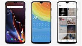 中國品牌「一加」OnePlus 6T,奪Business Insider最佳手機榜首(圖/翻攝一加官網)