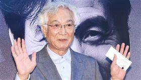 南韓資深演員申星一(音譯,신성일)病逝,享壽81歲。(翻攝推特)