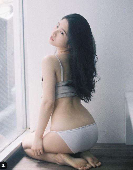 雞排妹(圖/IG) ID-1624208
