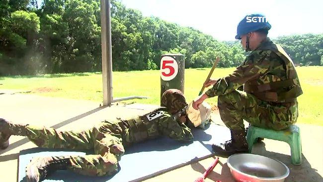 為何部隊打靶彈殼必須找回?學長吐「悲慘經歷」:不然完蛋