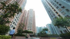 鬼屋,市價,房屋,風水,鬧鬼,命案,香港,九龍,出售 圖/翻攝自Google Map