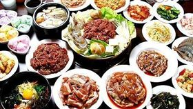 銅盤烤肉(圖/翻攝自GOMAJI)