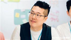 學姊黃瀞瑩&林昆鋒加入競選辦公室 柯文哲競選辦公室提供