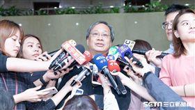 小野受訪談力挺陳其邁  競選辦公室提供