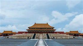 紫禁城,慈禧太后,出恭,廁所,宮女(圖/翻攝自故宮博物院微博)
