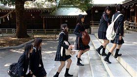 學生,高中,日本,自殺,原因,霸凌,家庭,未來 圖/翻攝自維基百科