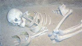 直覺,人骨,地基,遺骸,屍體,父親,美國,紐約,謀殺, 示意圖/翻攝自維基百科 https://goo.gl/aPykDx