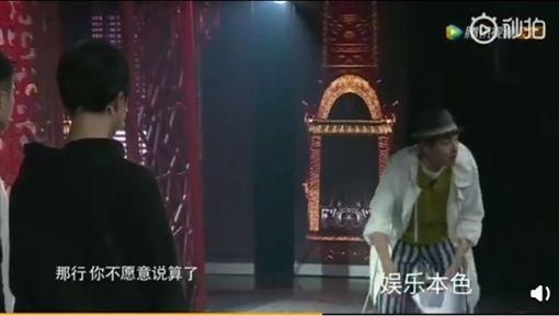 張鈞甯,劉歡,如懿傳,如懿傳(圖/翻攝自微博) ID-1626422