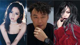 「中國音像著作權集體管理協會」下令KTV下架6000首歌曲。(翻攝臉書)