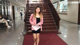 MC姊,陳佳君,辛尤里,北院。潘千詩攝影