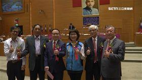 任期僅50多天!新竹縣前議員入獄 遞補4位新議員