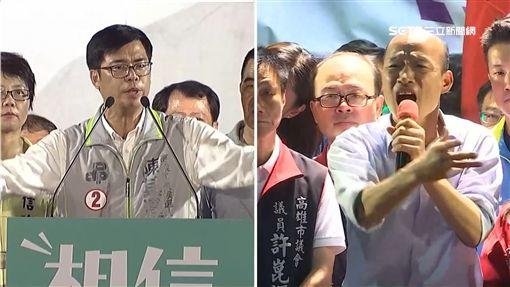 決戰19日辯論 陳其邁:韓政見需要被檢驗