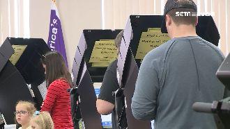 美期中選舉不分軒輊 佛州將重新計票