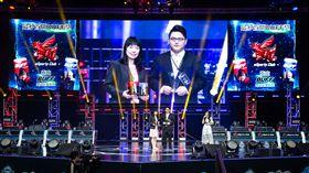 傳說對決GCS職業聯賽 泰山首開最多BUFF獎