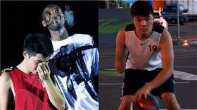 范弘昊,獨臂神射手,籃球