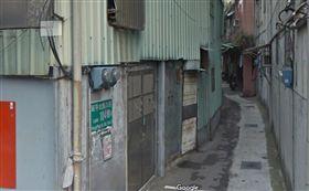 不滿報「假」明牌 醉男怒朝鄰居揮3刀險害命(圖/翻攝自Google Maps)