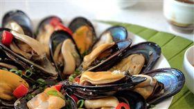 淡菜是海中威而鋼