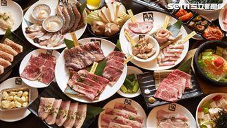 牛角燒肉全新菜單 這些限定品項必吃