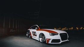 Audi S5 Coupe(圖/車訊網)