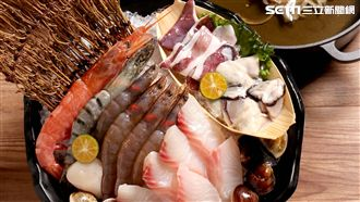 海鮮控激推!立冬就吃「這一小鍋」