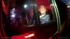 台北,遊覽車,大客車,毒品危害防制條例。翻攝畫面