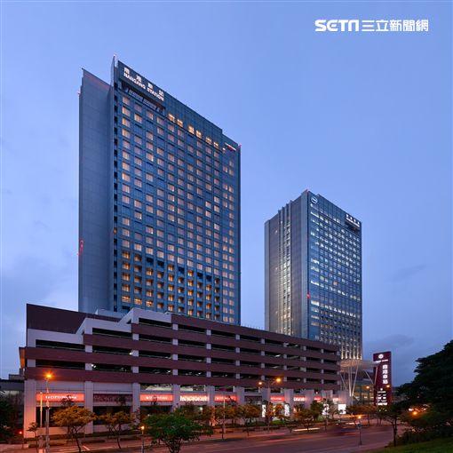 2018 ITF台北國際旅展,ITF,六福旅遊集團,Mega 50,板橋凱撒