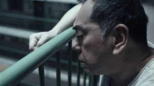 黃秋生(圖/淪落人TGHFF影片截圖)