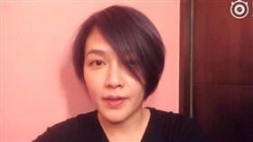 范曉萱、周迅(圖/微博)