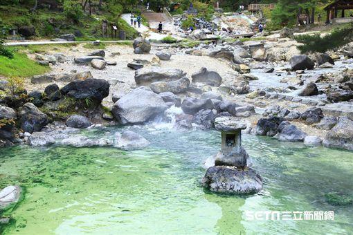 溫泉,泡湯,日本。(圖/樂天旅遊提供)