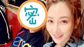 曾莞婷,春風/翻攝自曾莞婷臉書
