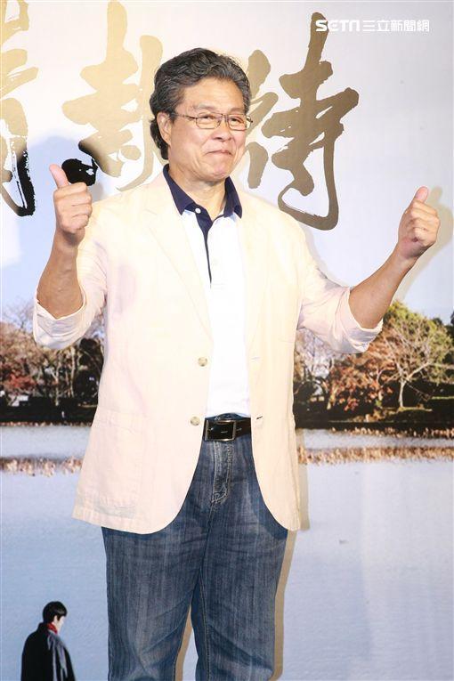 楊烈、安迪 圖/資料照