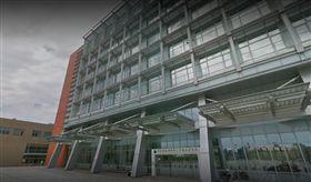 台南科學園區。(圖/翻攝自GoogleMap)