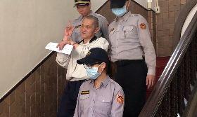 燒死6親友案  翁仁賢出庭爆粗口