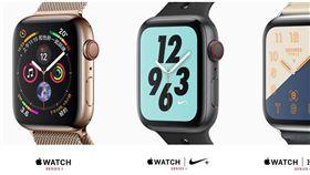 Apple Watch Series4明開賣 售價確定