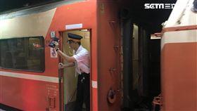列車長,台鐵,/記者蕭筠攝影